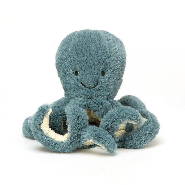 Jellycat Kuscheltier Storm Octopus Baby