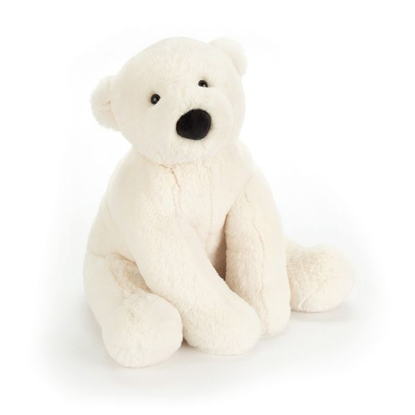 Jellycat Kuscheltier Perry Polar Bear Medium