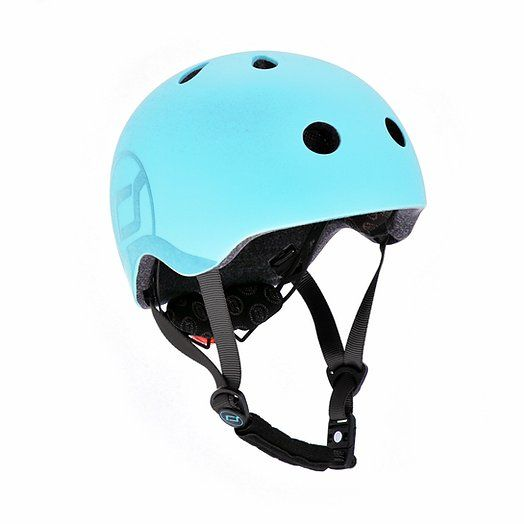 SCOOT AND RIDE Helm S-M Blueberry