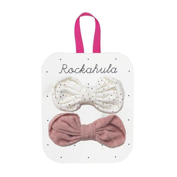 Rockahula Kinder Haarspangen Sweet Dreams Bow