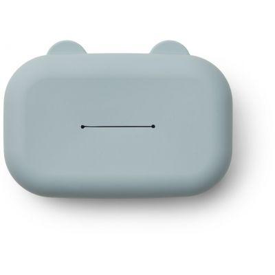 Liewood Feuchttücherbox Emi Sea Blue