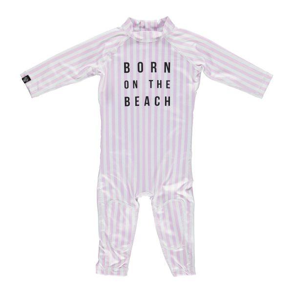 Beach & Bandits UV-Schwimmanzug Beach Girl